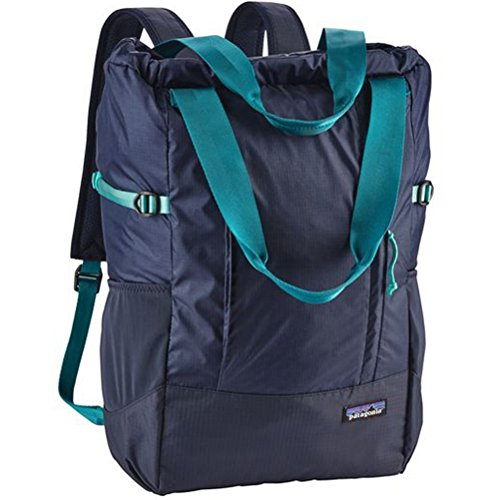 Patagonia Lightweight Travel Tote Pack 22L Navy Blue