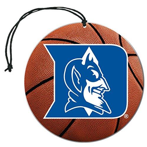 - NCAA Duke Blue Devils Auto Air Freshener, 3-Pack