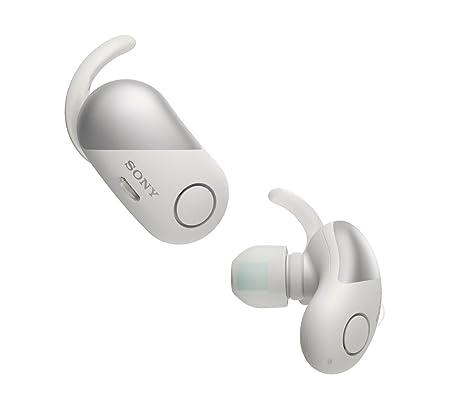 CE7 - Auriculares deportivos totalmente inalámbricos (cancelación de ruido, modo sonido