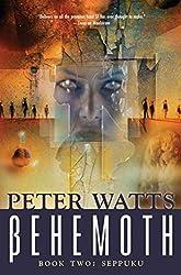 Behemoth: Seppuku (Rifters Trilogy Book 4)