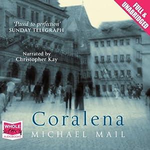 Coralena Audiobook