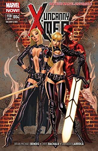 Uncanny X-Men: Bd. 4: Die X-Men gegen SHIELD Taschenbuch – 19. Januar 2015 Brian Michael Bendis Len Wein Fabian Nicieza Chris Bachalo