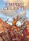 Empire céleste, Tome 2 : Les guerriers des sables par Masbou