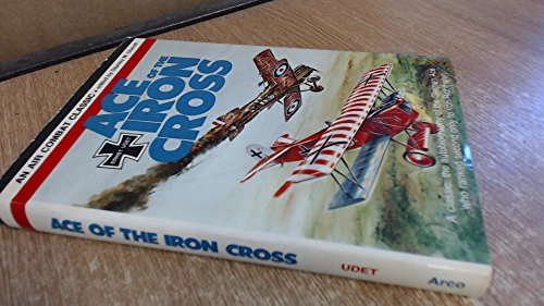 Ace of the Iron Cross