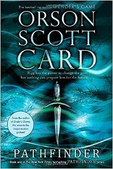 Amazon.com: Pathfinder (9781416991793): Orson Scott Card: Books