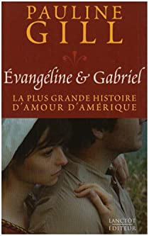 Evangeline et Gabriel par Gill