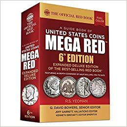 2021 Best Seller Books Mega Red Book 6th Edition 2021: David Q Bowers, Jeff Garrett