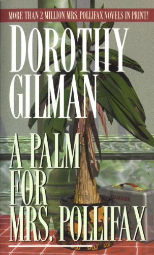 A Palm for Mrs. Pollifax (Mrs. Pollifax Series Book 4)