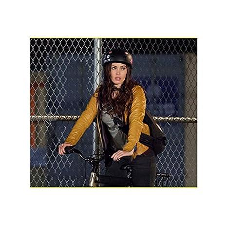 Megan Fox 8 inch x 10 inch PHOTOGRAPH Transformers Teenage ...