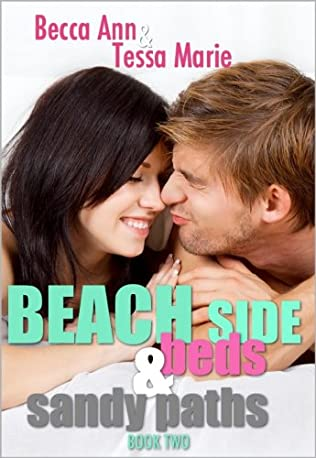 book cover of Beach Side Beds and Sandy Paths