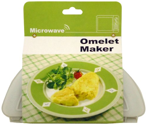 Economy Kitchen Accessory Microwave Omelet Maker