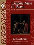 Famous Men of Rome, Text