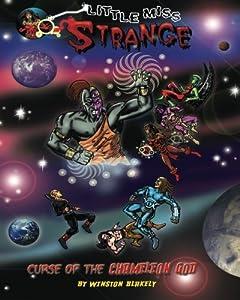 Little Miss Strange :: Curse of The Chameleon God (Volume 2)