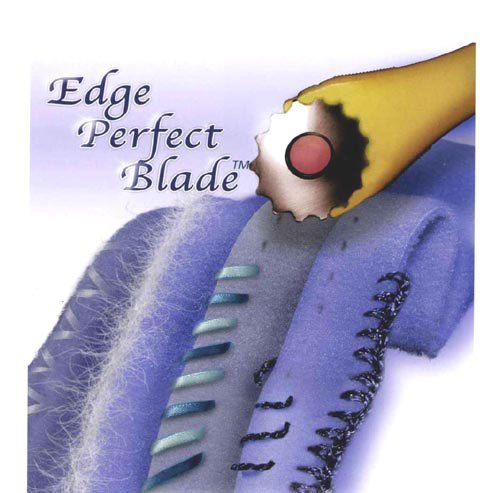 Edge Perfect Blade - Specialty Rotary Cutter Blade 45mm by Vogue Fabrics