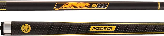 Predator BK3 Break Billar con Sport Wrap: Amazon.es: Deportes y ...