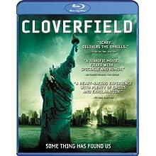 Cloverfield [Blu-ray] (2008)