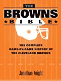The Browns Bible, Jonathan Knight, 1606351702