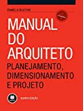 capa de Manual do Arquiteto