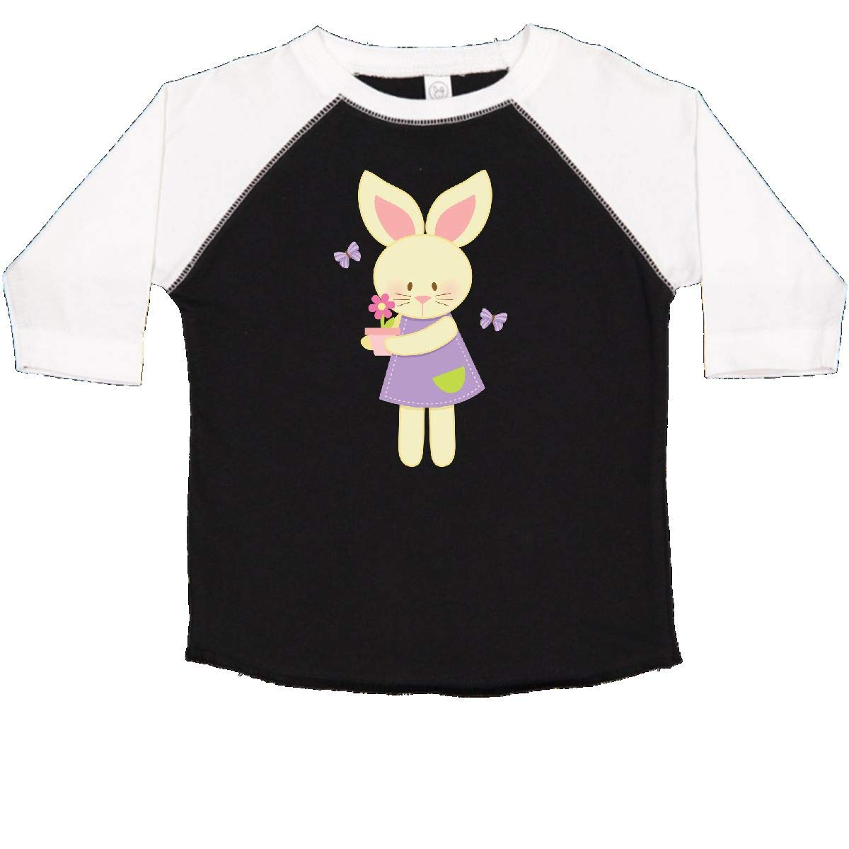 inktastic Spring Bunny Gardner Toddler T-Shirt