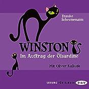 Im Auftrag der Ölsardine (Winston 4) | Frauke Scheunemann