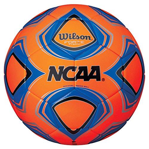 Wilson Sporting Goods NCAA Forte Fybrid-Official Championship Match Soccer Ball (Size-5)