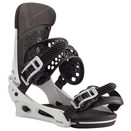 Burton Malavita Snowboard Bindings