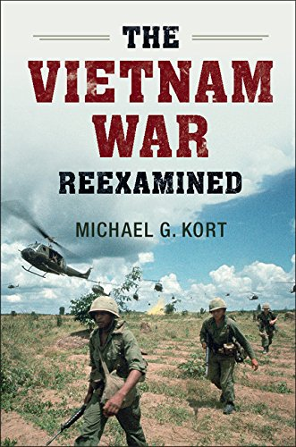 The Vietnam War Reexamined (Cambridge Essential Histories) by Cambridge University Press