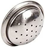 Wilbur Curtis WC-2907 Stainless Steel Sprayhead, RU Series