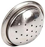 Wilbur Curtis WC-2907 Stainless Steel Sprayhead, RU Series