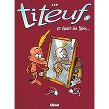 Titeuf T03 : Ça épate les filles (French Edition)