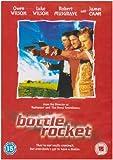 Bottle Rocket [Reino Unido] [DVD]