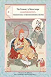 img - for The Treasury of Knowledge: Book Six, Part Three: Frameworks Of Buddhist Philosophy book / textbook / text book