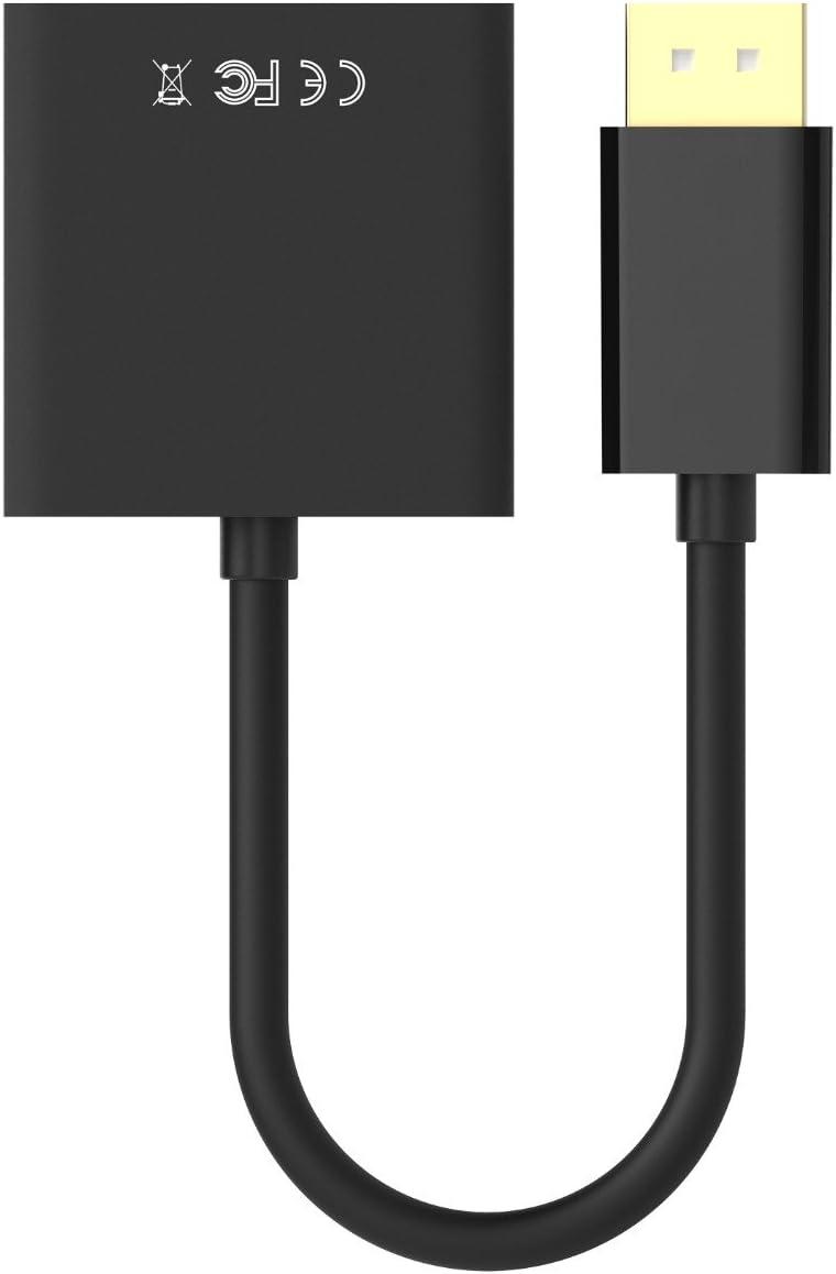 Belkin Displayport to VGA Adapter