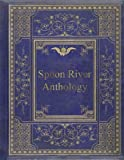 Spoon River Anthology (1915), by Edgar Lee Masters, is a collection of short free-form poems that collectively narrates the epitaphs of the residents of a fictional small town of Spoon River, named after the real Spoon River that ran near Masters' ho...