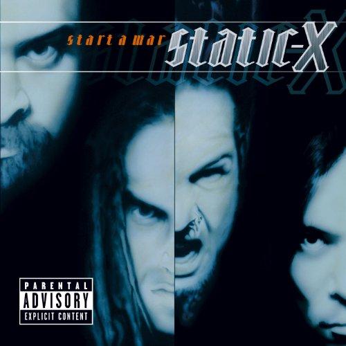 Start A War [Explicit]