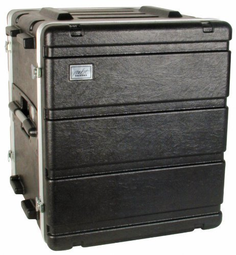 MBT Rackmount Case - 12 Spaces from MBT Lighting