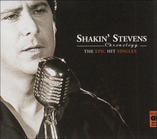 Very Best of Shakin' Stevens