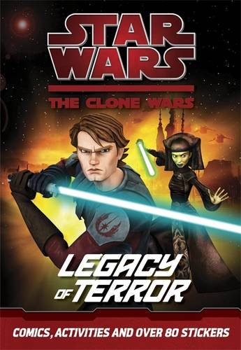 Legacy of Terror (Star Wars: The Clone Wars)