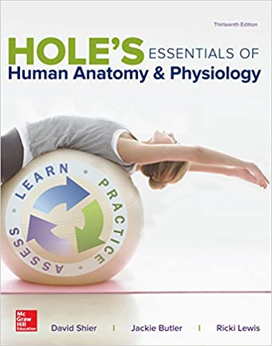 Hole\'s Essentials of Human Anatomy & Physiology - Kindle edition by ...