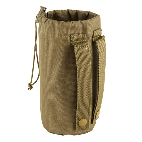NcSTAR NC Star CVBP2966T, Molle Water Bottle Pouch, ()