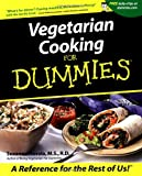 Vegetarian Cooking For Dummies