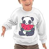Puppylol Panda and A Watermelo