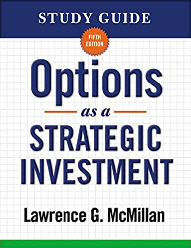 Option as Strategic Investment