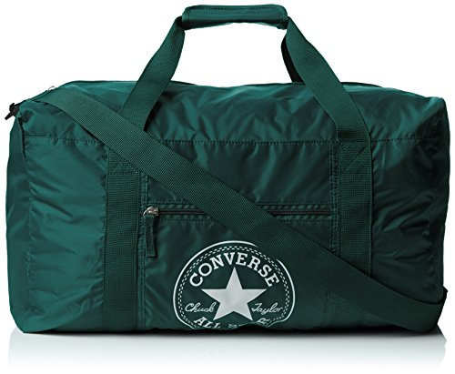Converse Herren CT Packable Gym Nylon, 49X28X27 Grün