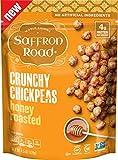 Saffron Road Crunchy Chickpeas, Honey