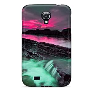 For Galaxy Case, High Quality Breakwater Jpg For Galaxy S4 Cover Cases