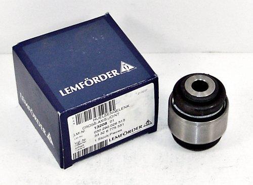 Lemforder 3023601 Steering Gaiter