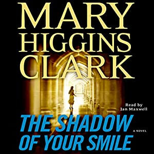The Shadow of Your Smile Audiobook