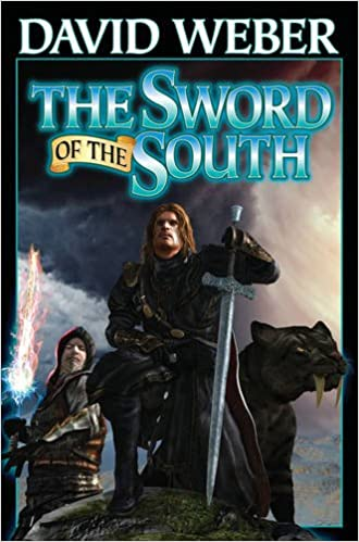 Amazon Fr The Sword Of The South Volume 4 David Weber