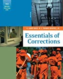 Essentials of Corrections (with Online Study Guide and InfoTrac)